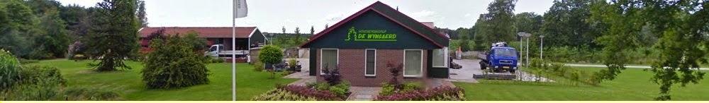 Blog Hoveniersbedrijf De Wyngaerd
