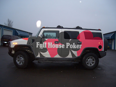 International poker house eugene oregon