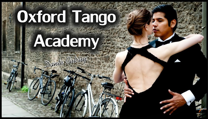 Oxford Tango Academy - lessons