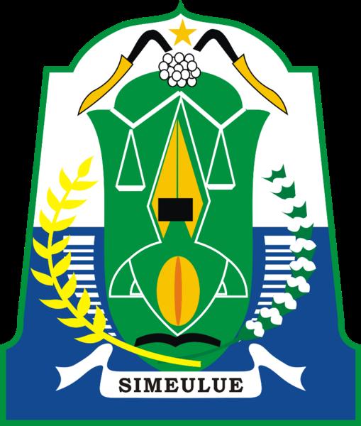Logo Simeulue