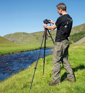 Cara Mendapatkan Foto Landscape Yang Lebih Tajam