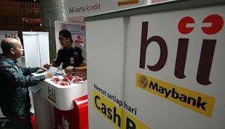 Lowongan Kerja Bank Internasional Indonesia (BII) Terbaru