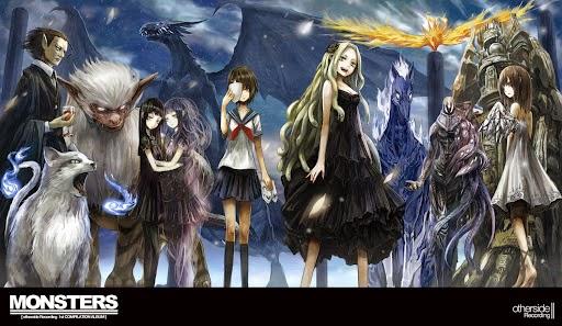 ảnh anime đẹp nhất