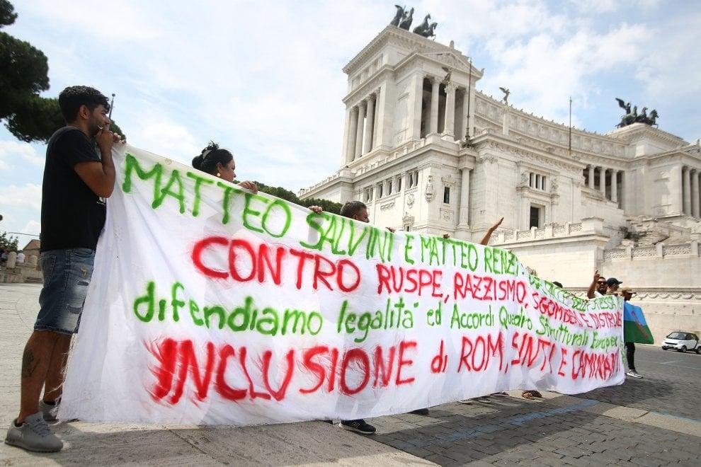 CONSIGLIO NAZIONALE ROM