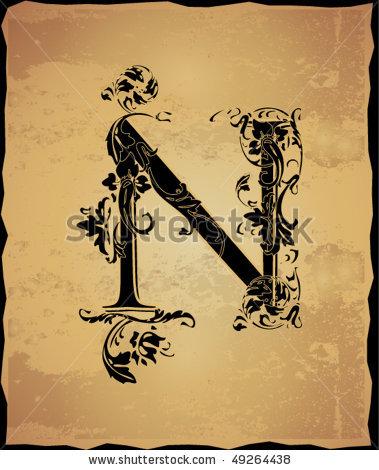 about Tattoo...U Letter Design Tattoo