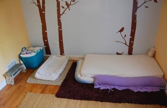 Image result for hiasan tilam tanpa katil