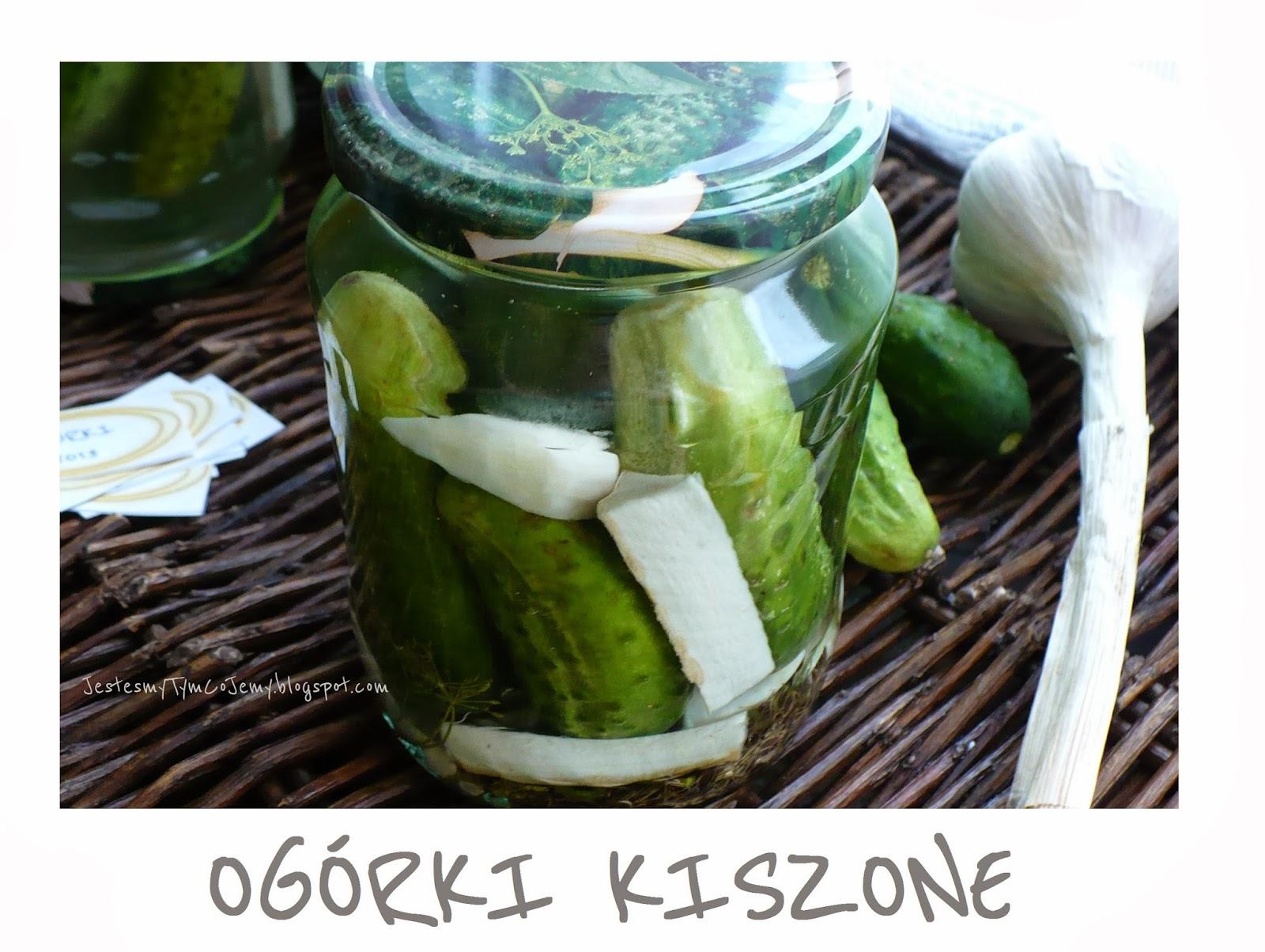 http://jestesmytymcojemy.blogspot.com/2013/09/ogorki-kiszone.html