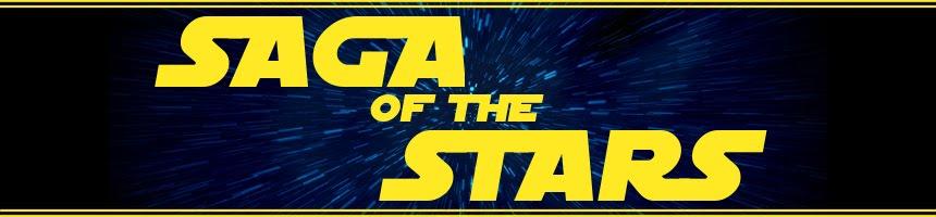 Saga of the Stars