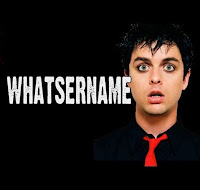 Green Day. Whatsername
