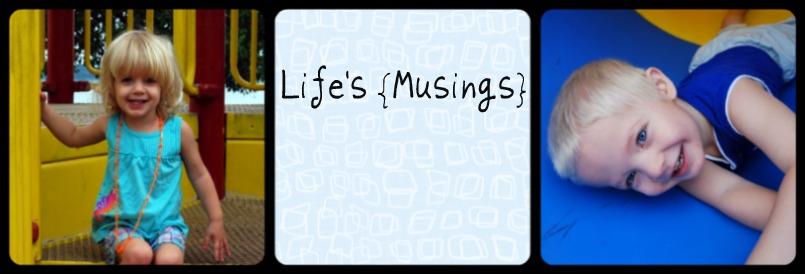 Life's musings