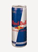 Red Bull HCG