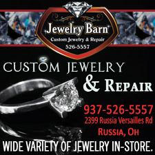 Jewelry Barn Custom