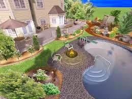Landscape Design Free