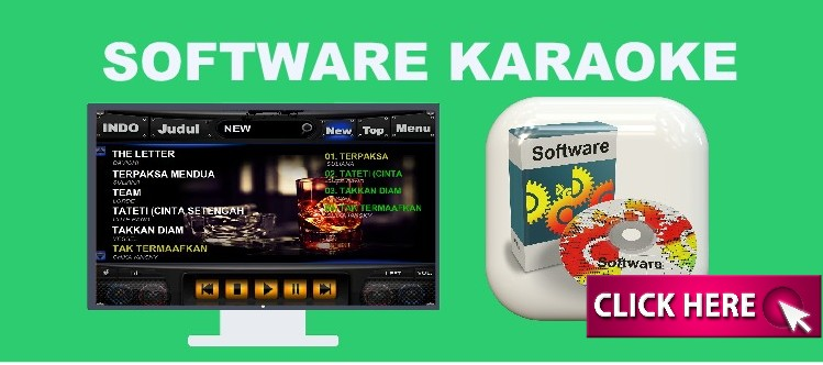 Spesial Software Karaoke Pro