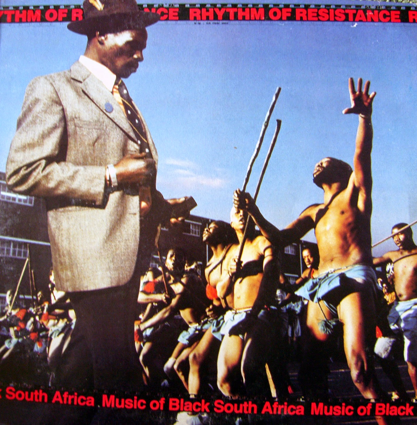 musical resistance in africa essay Fascimile edition published in rio de janeiro and new york, 1965] musical  group, brazil,  africans brought to the americas the greatly varied cultures of  their.