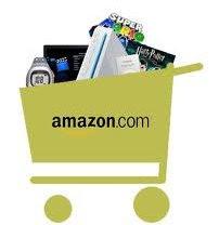 Membeli Produk dari Amazon