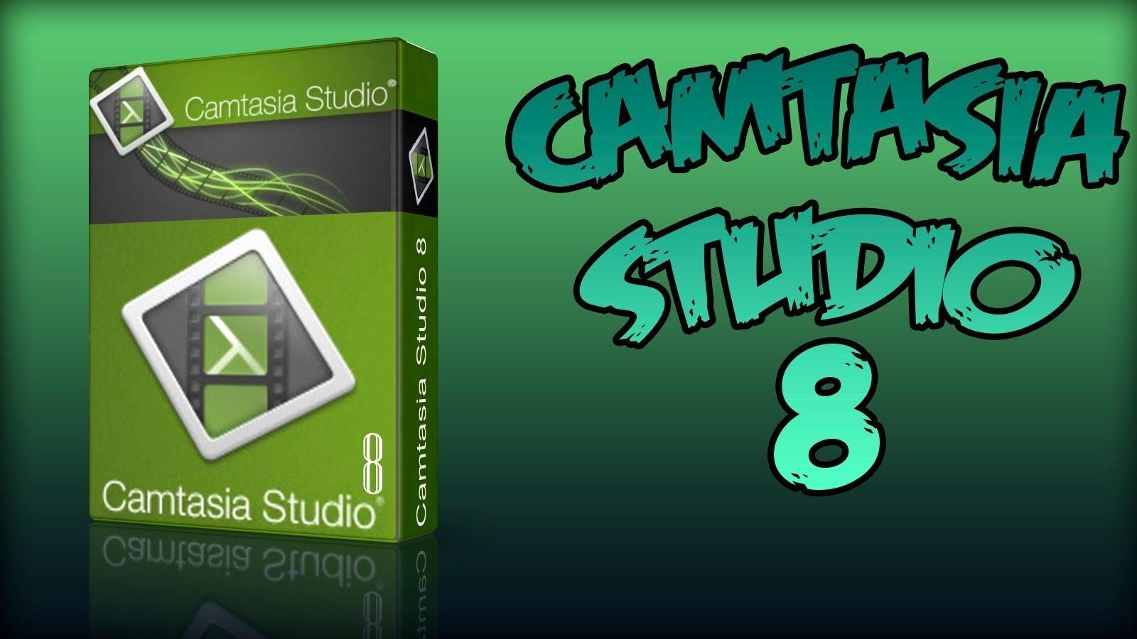 camtasia studio 8 mega crack