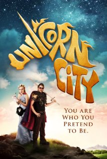 Unicorn City (2012) DVDRip 400MB