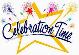 Celebration @ Creativita