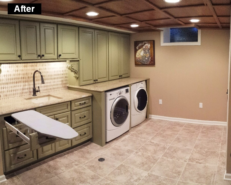Borchert Building Blog Laundry Rooms Are Cleaning Up On New Designs