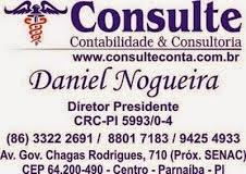 Consulte Contabilidade e Consultoria