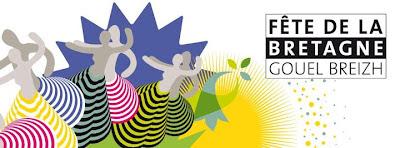 Fête de la Bretagne visuel 2012
