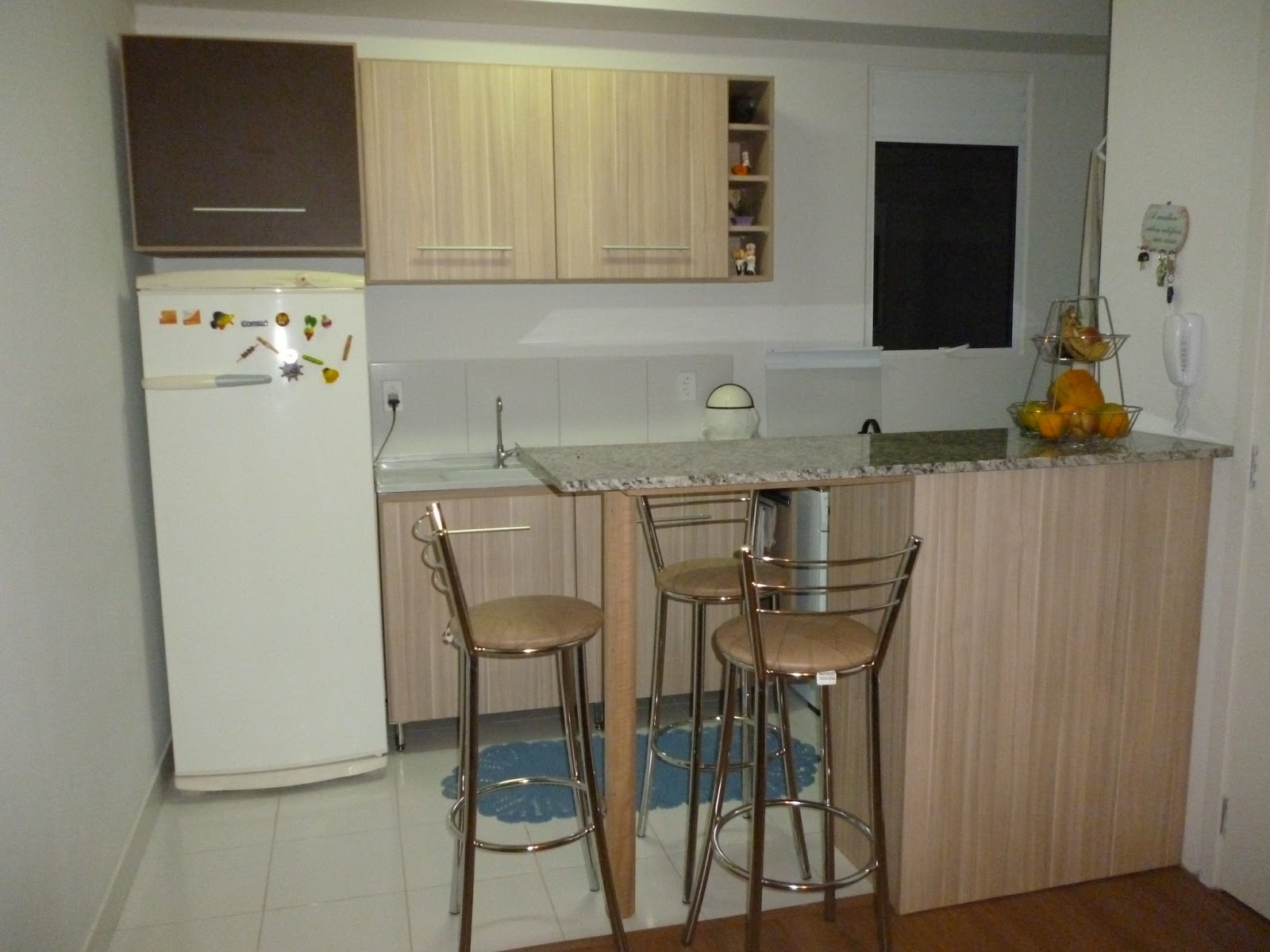 Bancada Cozinha Sala Beyato Com V Rios Desenhos Sobre Id Ias  ~ Bancada Divisoria Sala Cozinha