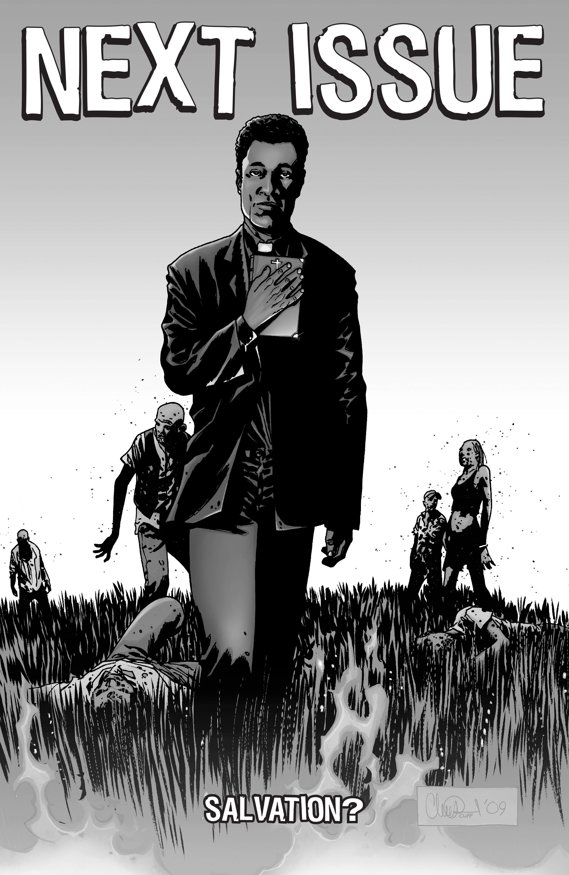 The Walking Dead 60 Page 33