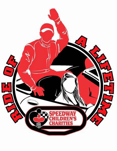 How you can get a 39 ride of a lifetime 39 at charlotte motor for Ride along charlotte motor speedway