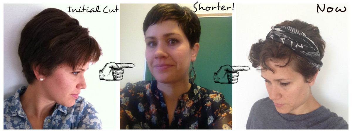 How To Find Your Perfect Pixie Cut