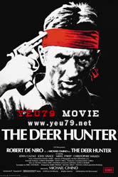 Thợ Săn Hươu - The Deer Hunter