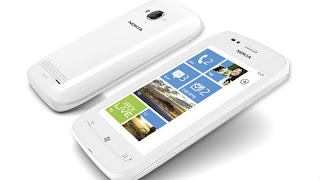 Nokia Windows Phone Lumia 710
