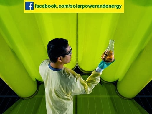 All biofuels are a water | friendly power source