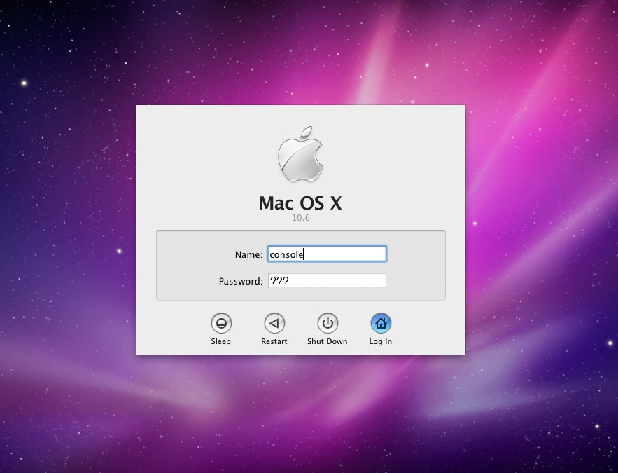 Excel password recovery for mac os x