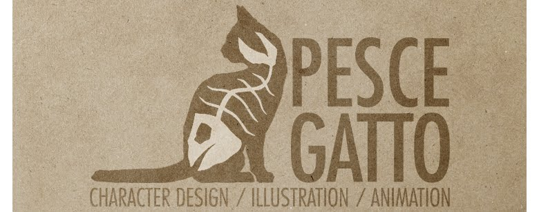 pescegatto project