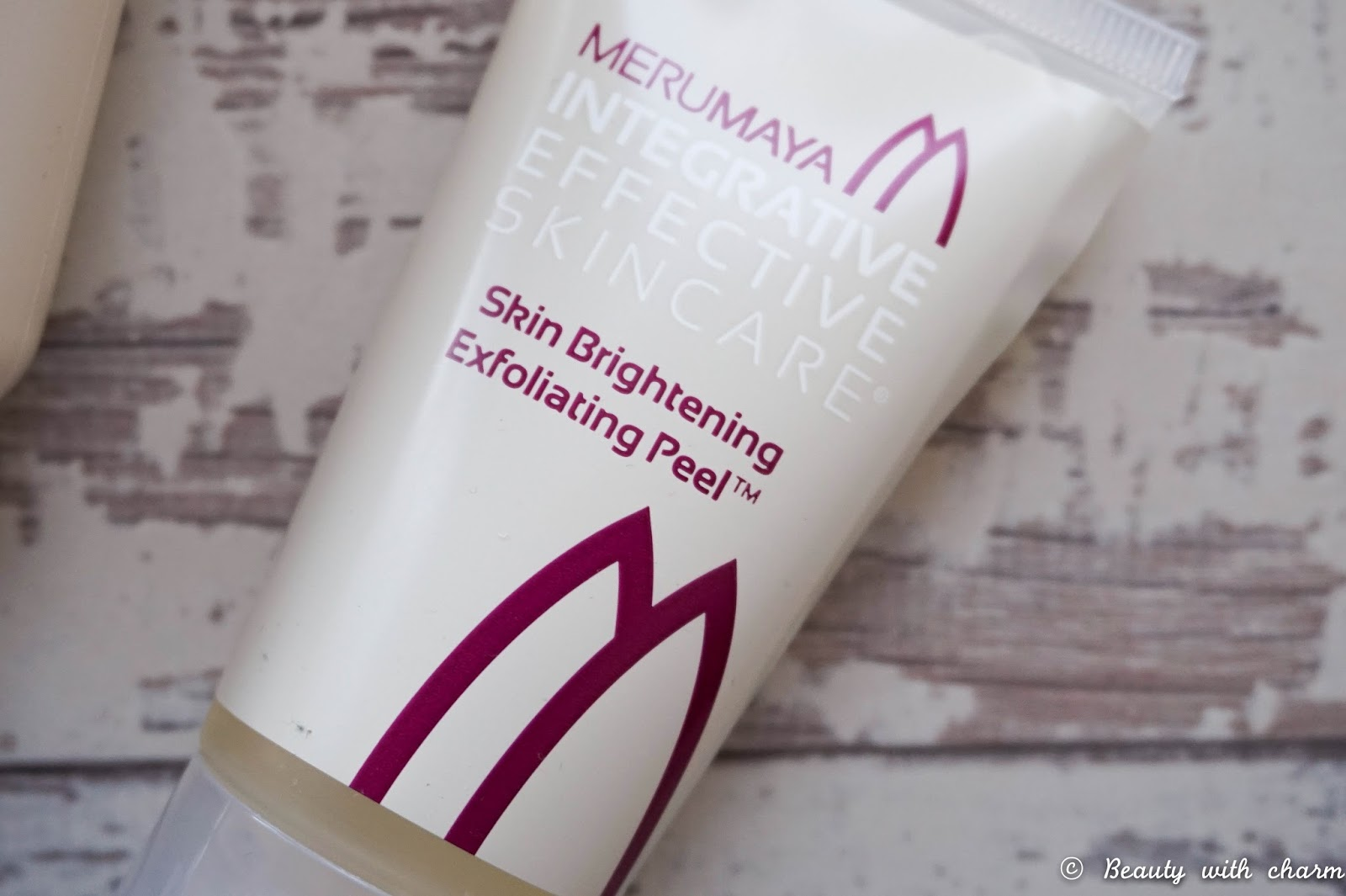 New Skincare Products - First Impressions, AA Skincare, Marula Oil, Merumaya Skincare