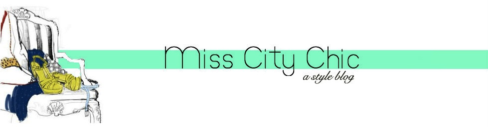 Miss City Chic