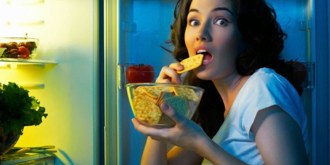 Healthy Dinner Ideas For Weight Loss by Applying This 2 Rules