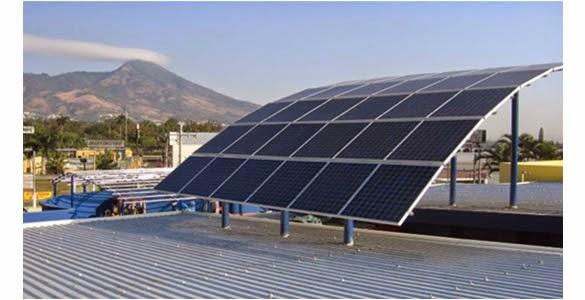 Importancia de los paneles solares para la conservaci n del medio ambiente en santa ana el salvador - Tipos de paneles solares ...
