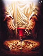 Communion With the Lord