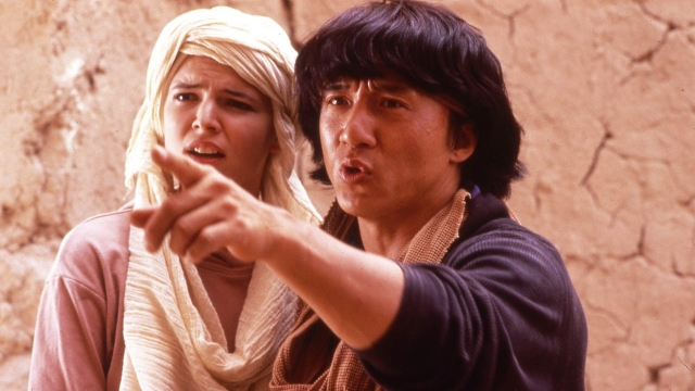 Hình ảnh phim Kế Hoạch Phi Ưng Phần 2