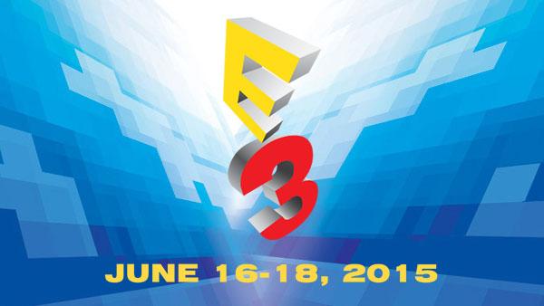 E3 2015 TOP 10