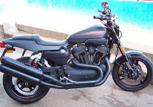 Harley-Davidson BXR1200X-Gambar Foto Modifikasi Motor Terbaru.jpg