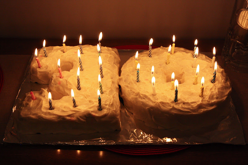 Birthday Cake Live Images ~ Eat well live happy carrot cake