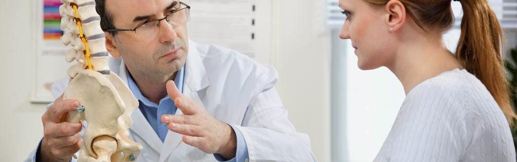 Osteopatia Saúde