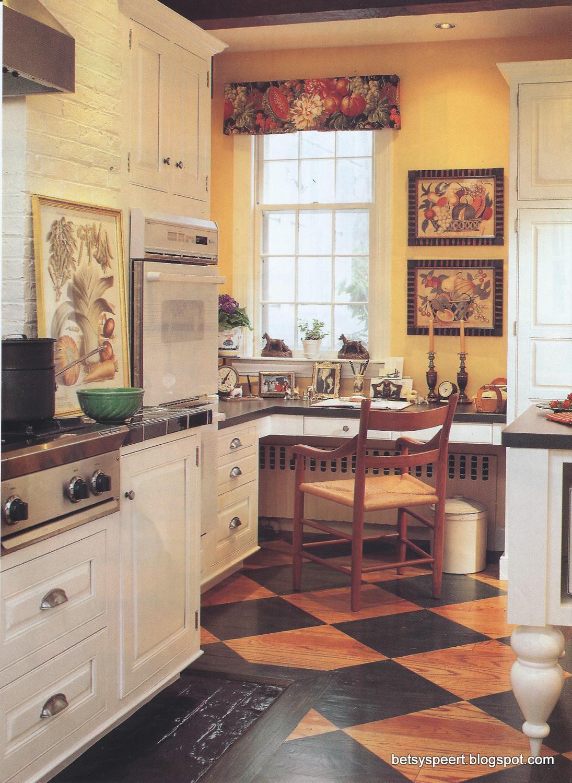 Betsy Speert 39 S Blog An Aeorsmith Kitchen