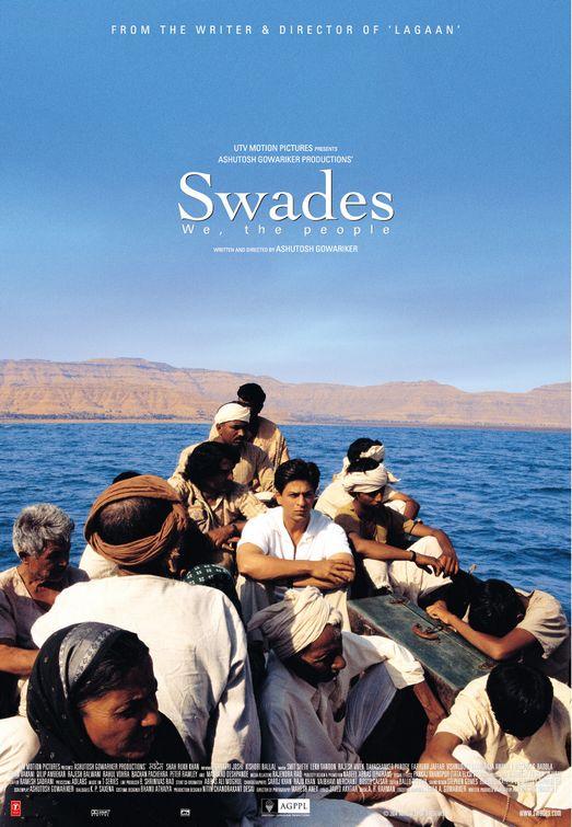 Chúng Ta Là Người Ấn - Swades: We, The People