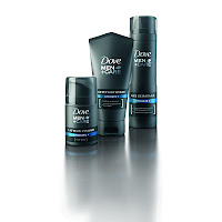 Dove Men + Care : soins visage