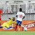 Gols de Bahia 1x2 Galícia - Campeonato Baiano 2014