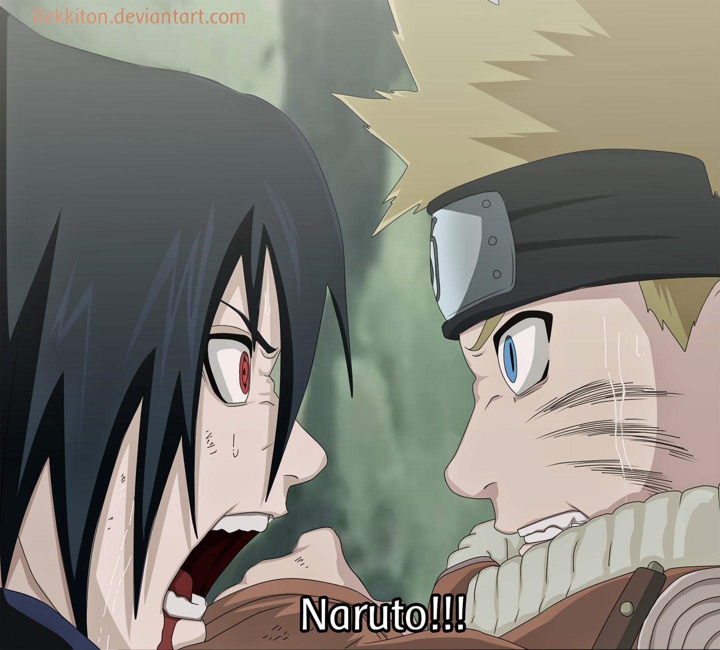 Naruto chap 682 Trang 18